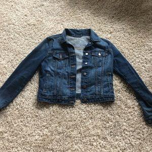 GAP Jackets & Coats - Gap denim jacket size M